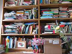 shelf by YellowDog, on Flickr