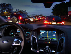 stopped in traffic 2.0 by ** RCB **, on Flickr