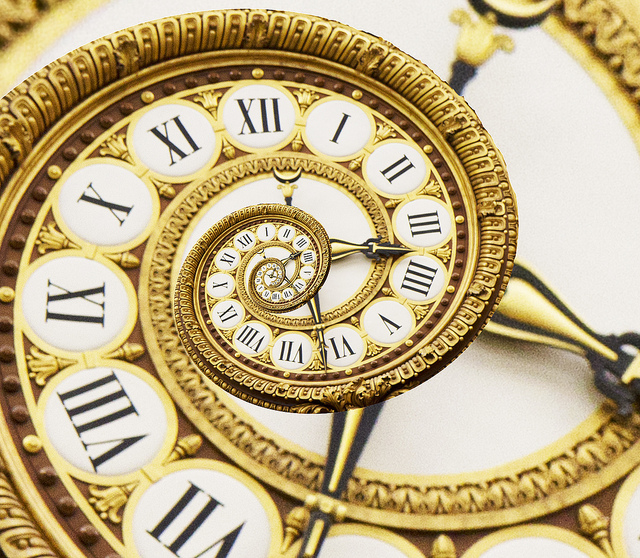 Time by Kinchan1, on Flickr