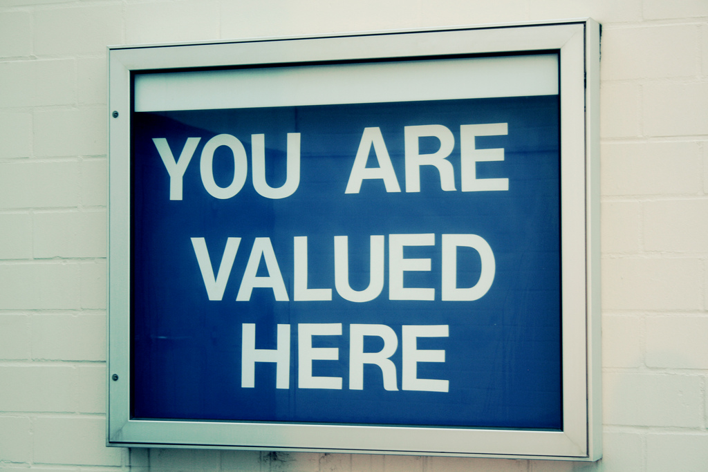 Value by MootreeLife, on Flickr